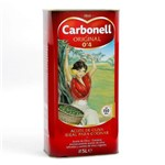 Azeite Carbonell Extra Virgem 150 Anos (5L)