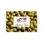 Azeitona V Amo Sach Caixa com 24 - 150gr Fatiada