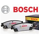 Beetle Bora Eos Jetta Passat Tiguan Golf Pastilhas Freio Dianteiras Bosch Ceramica