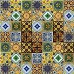 Azulejo Adesivo Indiano AZ19039-c20
