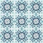 Azulejo Adesivo Mosaico AZ19020-c20
