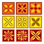 Azulejo Adesivo Quente AZ19002-c20