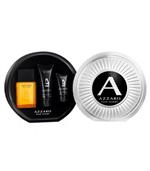 Azzaro Kit Pour Homme Eau de Toilette Perfume Masculino 100ml + Gel de Banho 100ml + Pos Barba 50ml