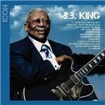 B.b.king - Icon