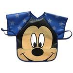Babador Avental - Mickey - Disney - Girotondo