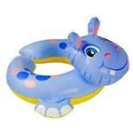 Baby Boia Inflável Bichinhos Hipopótamo Piscina Intex