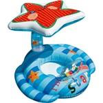 Baby Bote Estrela do Mar - Intex
