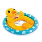 Baby Bote Minha Primeira Bóia Pato - Intex