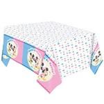 Baby Disney Chá Revelação Toalha de Mesa Papel 120x220cm - Regina