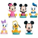Baby Disney Decoração de Mesa C/6 - Regina