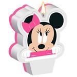 Baby Disney Minnie Vela - Regina