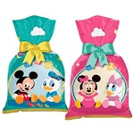 Baby Disney Sacola Surpresa C/8 - Regina