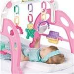 Baby Gym - Menina - Calesita