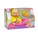 Baby Ninos na Banheira Ref. 2158 Cotiplás