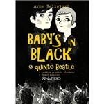 Baby's In Black: o Quinto Beatle - a História de Astrid Kirchherr e Stuart Sutcliffe