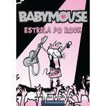 Babymouse - Estrela do Rock - 1ª Ed.