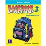Backpack Tb 3 (British English)