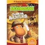 Backyardigans - a Clube da Aventura