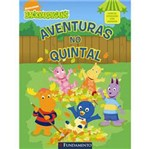 Backyardigans: Aventuras no Quintal