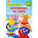 Backyardigans: Defensores do Forte