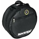 Bag para Caixa de 13'' ou 14'' Rockbag Deluxe Line Acolchoada Rb 22546 B