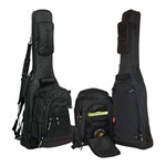 Bag para Violão Clássico Rockbag Crosswalker RB 20458 B