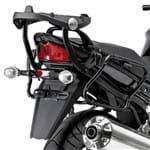 Bagageiro Bandit 650F 2008-2014 / 1250F 2010-2016 Monorack 539FZ Givi Preto
