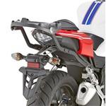 Bagageiro Rack Suporte Bau Top Case Cb 500 F Givi