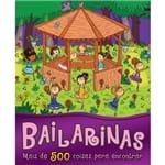 Bailarinas - Coleção Mais de 500 Coisas para Encontrar