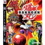 Bakugan Battle Brawlers: - PS3