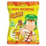 Bala Chaves Uva Verde 600g - Riclan