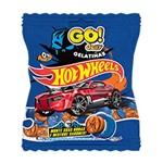 Bala Go Jelly Hot Wheels 250g - Freegells