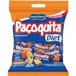 Bala Mast Pacoquita Diet 50 G Santa Helena