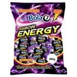 Bala Mastigável Bola 7 Energy 600g - Riclan