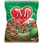 Bala My Toffee Rech 600gr Choc Commenta
