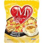 Bala My Toffee Rech 600gr Leite C/marac