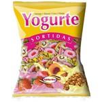 Bala Santa Rita Mast 600gr Yogurte Sort