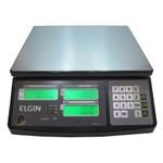 Balança Digital 15kg Sa-110 - Elgin