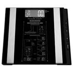 Balança Digital com Capacidade para 180 Kg / 100 Gramas à Bateria - Bk55 - Black Decker