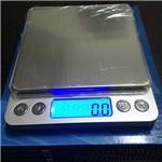 Balança Digital de Precisão 2 Kg Graduação de 0,1 G R.12000