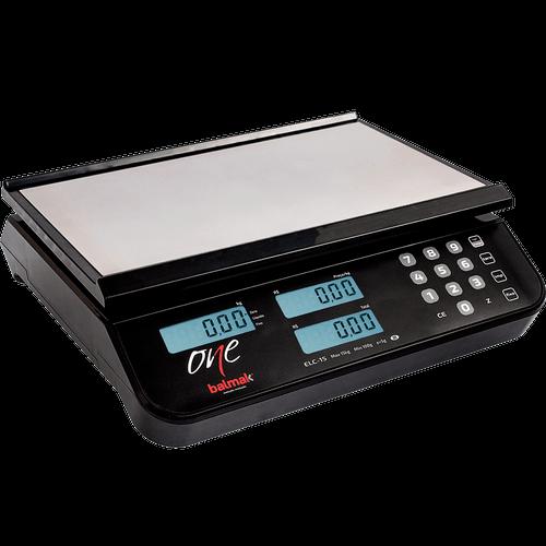 Balança Eletrônica Balmak One, 30kg, Compacta - PA1537N