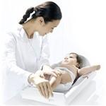 Balança para Bebês com Sistema de Estabilização Especial - Seca - Cód: Seca 336