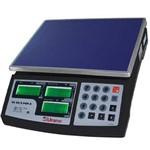 Balança20 Kg com Bateria e Backlight - URANO - [US20/2 POP-S]