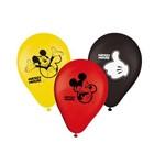 Balão / Bexiga Mickey C/25 | Regina