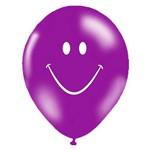 "Balão de Látex Happytech Sortido 10"" com 25 Unidades Balloontech"