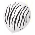Balão São Roque N.9 Zebra