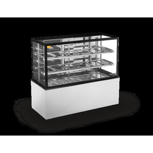 Balcão Refrigerado Refrimate, New Titanium, Confeitaria - CRNT-1500 - 220V