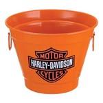 Balde de Gelo 6 Litros Harley Davidson