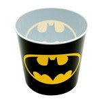 Balde de Pipoca 5 Litros Batman Urban