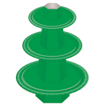 Baleiro 3 Andares Verde Escuro - Unidade